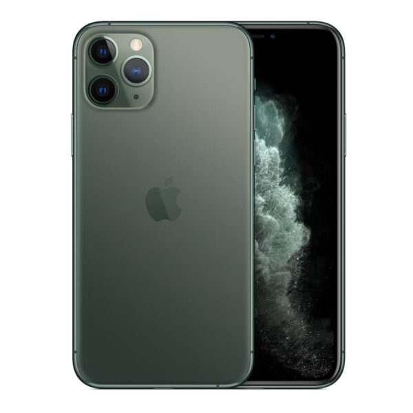 Apple iPhone 11 Pro 256Gb Green With FaceTime