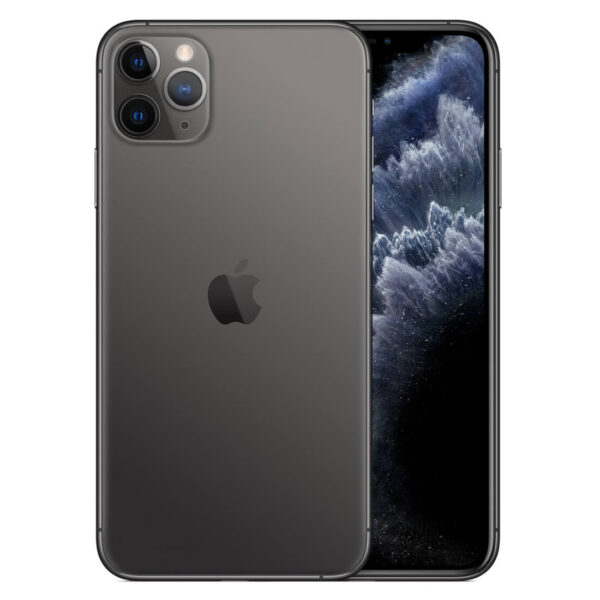 Apple iPhone 11 Pro Max 256Gb Space Gray With FaceTime