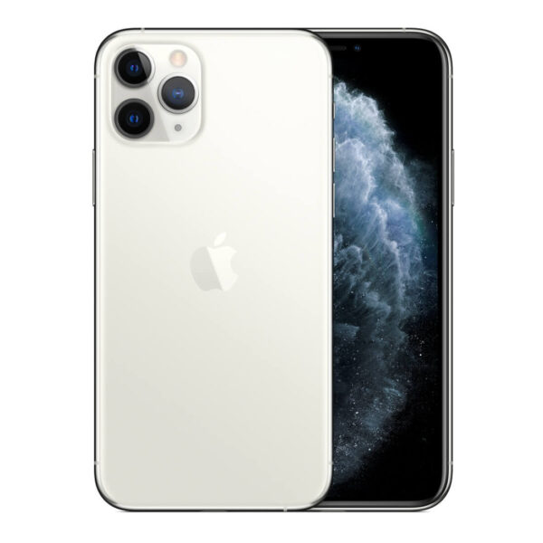 Apple iPhone 11 Pro 256Gb Silver With FaceTime