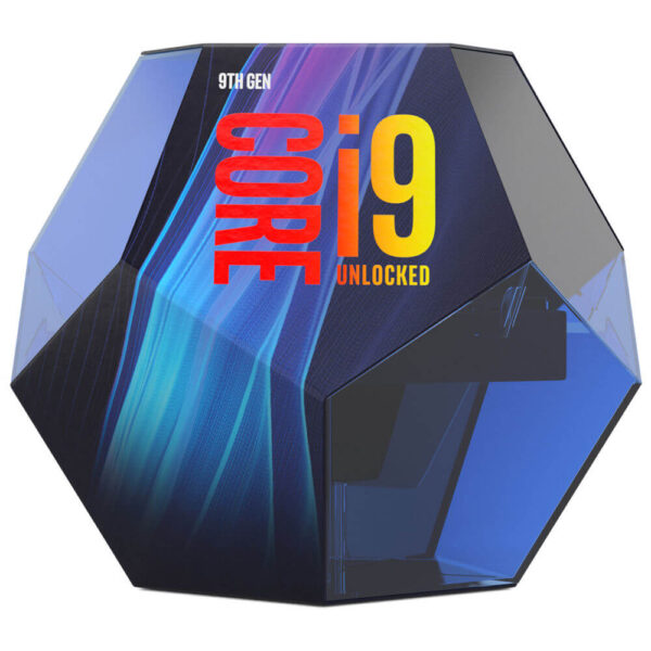 Intel Core i9-9900K 9th Generation