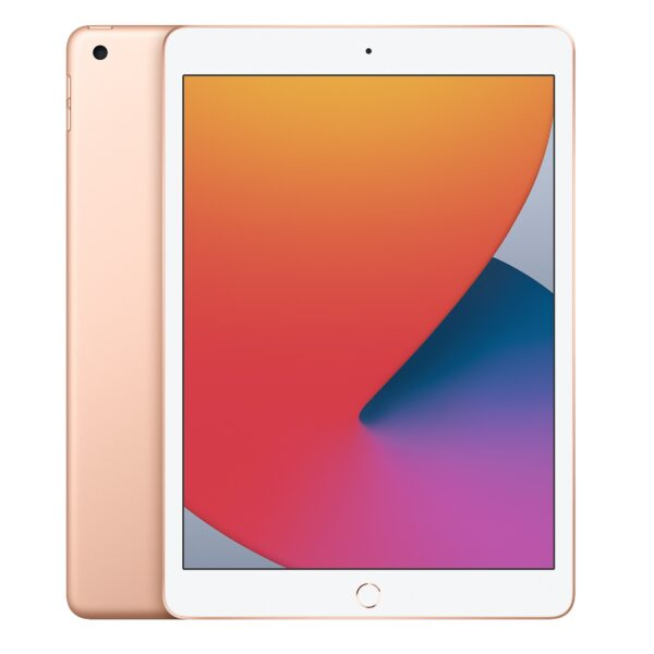 "Apple iPad 8 10.2"" (2020) 128Gb Wi-Fi + Cellular Gold"