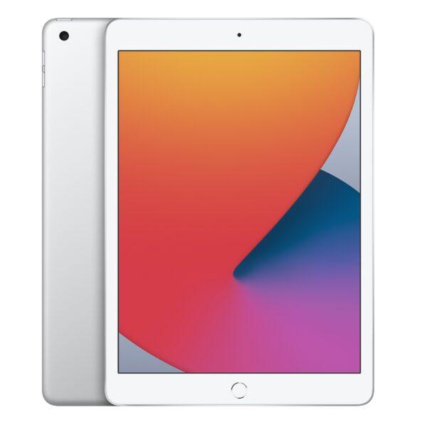 "Apple iPad 8 10.2"" (2020) 128Gb Wi-Fi + Cellular Silver"