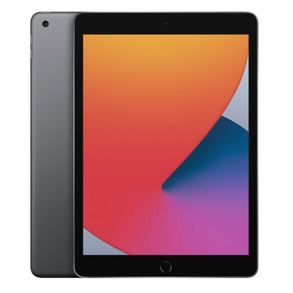 "Apple iPad 8 10.2"" (2020) 128Gb Wi-Fi + Cellular Space Gray"