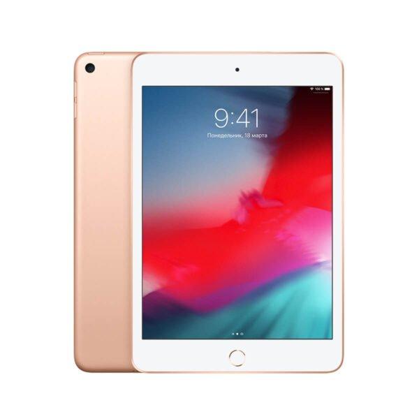 Apple iPad Mini 5 7.9'' (2019) Wi-Fi 256GB Gold
