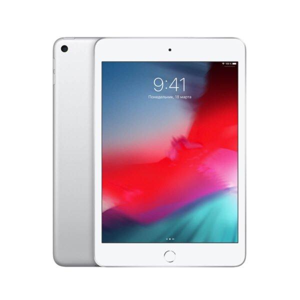 Apple iPad Mini 5 7.9'' (2019) Wi-Fi 64GB Silver