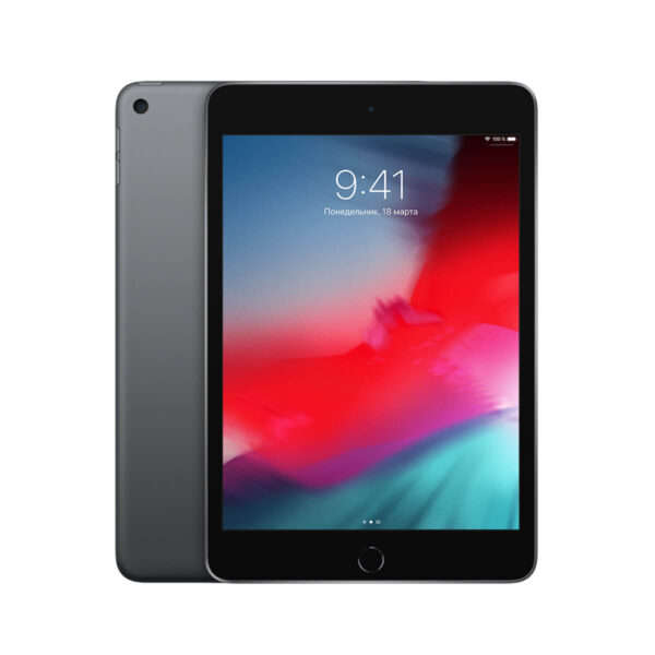 Apple iPad Mini 5 7.9'' (2019) Wi-Fi 256GB Space Gray