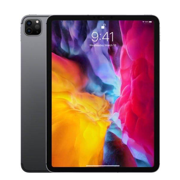 Apple iPad Pro 11-inch Wi-Fi + 4G 1TB Space Gray (2020)