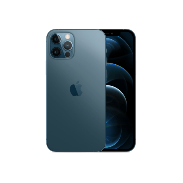 Apple iPhone 12 Pro 128Gb Pacific Blue 5G With FaceTime