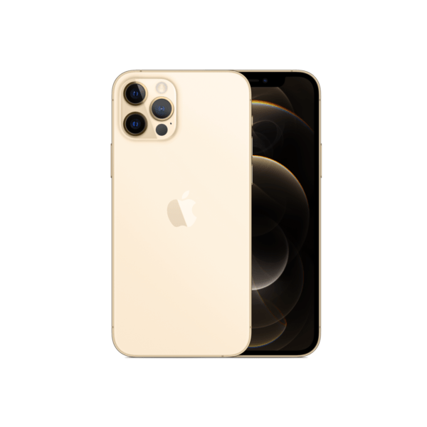 Apple iPhone 12 Pro 128Gb Gold 5G With FaceTime