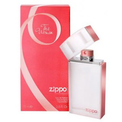 Zippo The Woman 75ml Eau De Parfum