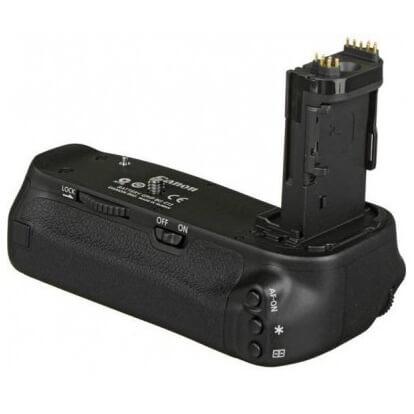 Canon BG-E14 Battery Grip for EOS 70D/80D