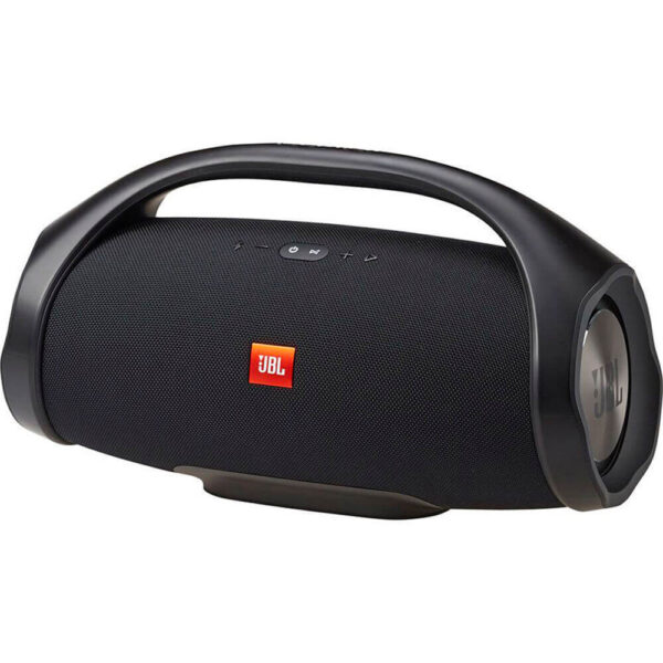 JBL Boombox 2 Portable Waterproof Bluetooth Speaker Black