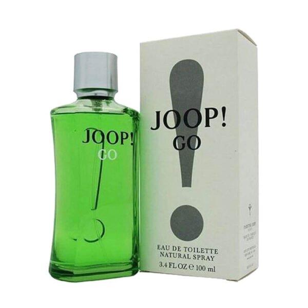 Joop Go 100ml - Tester