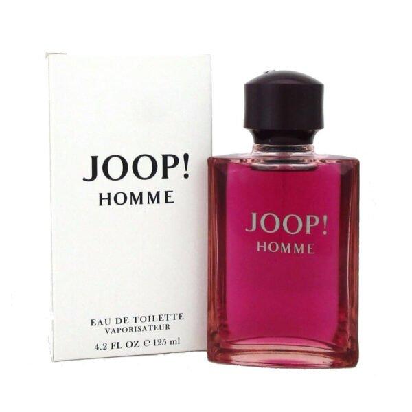 Joop Homme 125ml - Tester