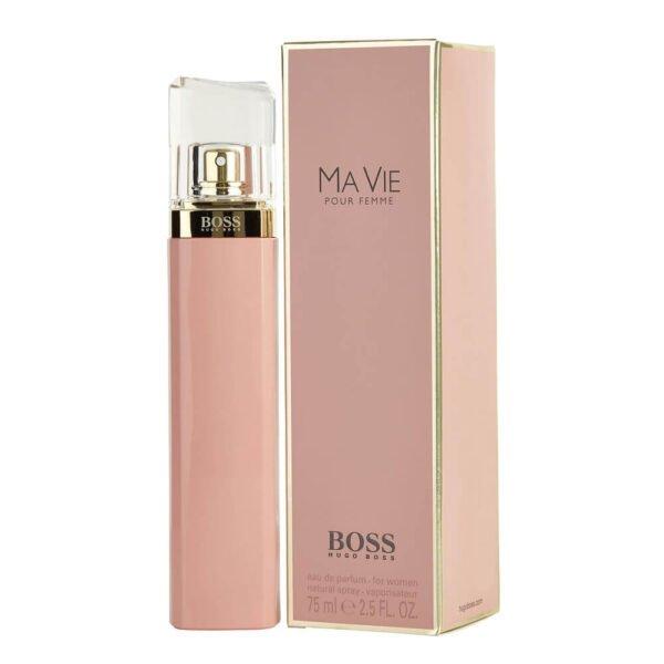 Boss Ma Vie Pour Femme Hugo Boss 75ml