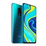 Xiaomi Redmi Note 9S 6/128Gb Aurora Blue (Global)