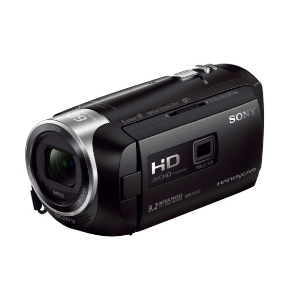 Sony Handycam PJ410