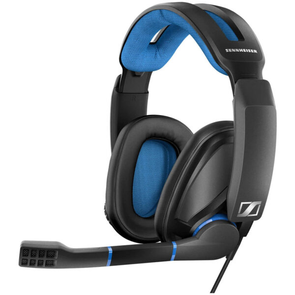 Sennheiser GSP 300 Blue