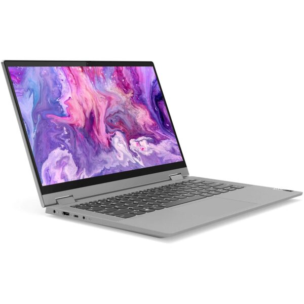 "LENOVO IDEAPAD FLEX 5 - 81X1003AAX ( Intel Core i7, 8GB RAM, 512GB SSD, 14.0"" FHD Touchscreen with Flip, 2GB NVIDIA Geforce Graphics, Windows 10 )"