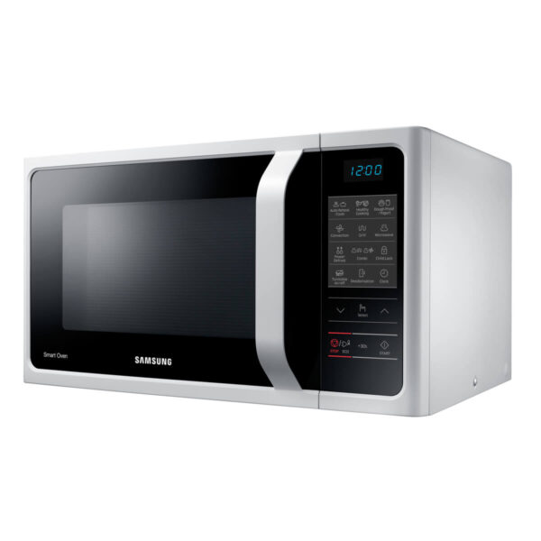 Mikrodalğalı soba Samsung MC28H5013AW