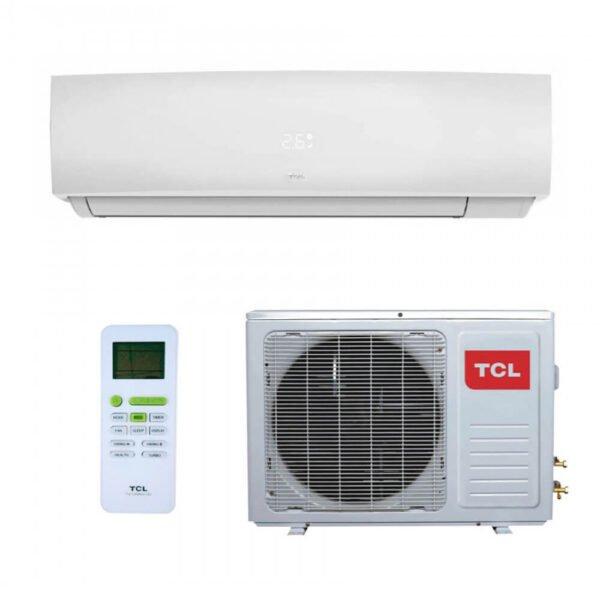 TCL TAC CHSA/KA 09 - (25-30 kv)