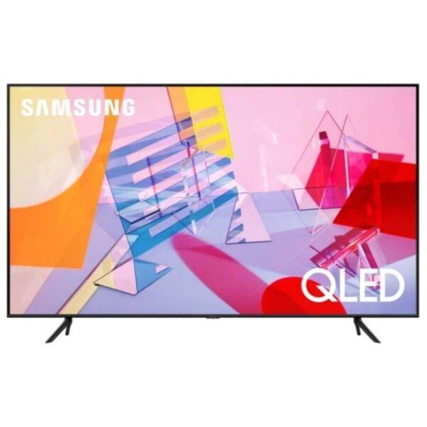 "Samsung 65Q60TAU 65""(165sm) 4K Smart QLED TV 2020"