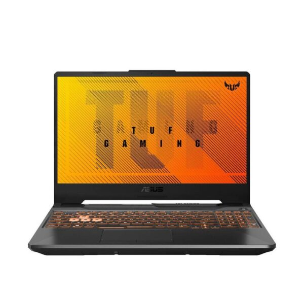"ASUS FA506II-HN149T Grey (AMD R7, 16GB RAM, 512GB SSD, 15.6"" FHD, 4GB NVIDIA GF, Win10)"