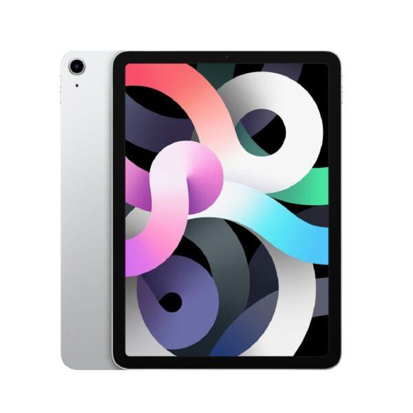 "Apple iPad Air 10.9"" (2020) Wi-Fi 64Gb Silver"