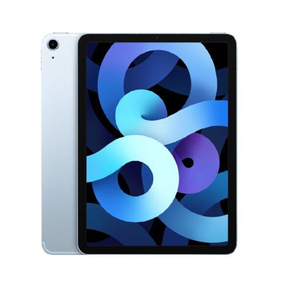 """Apple iPad Air 10.9"""" (2020) Wi-Fi 256Gb Sky Blue"""