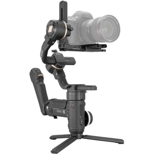 Zhiyun CRANE-3S 3-Axis Handheld Gimbal Stabilizer