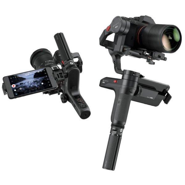 Zhiyun-Tech Weebil Lab Handheld Stabilizer for Mirrorless Cameras